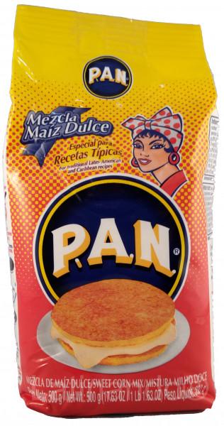 Harina PAN Mezca Maíz Dulce - 500g