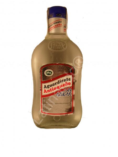 Aguardiente Antioqueño ohne Zucker 700ml