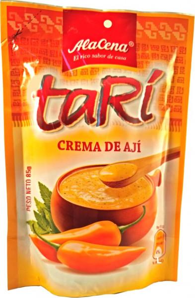 Crema de Aji Tari - Alacena - Peru - 85g