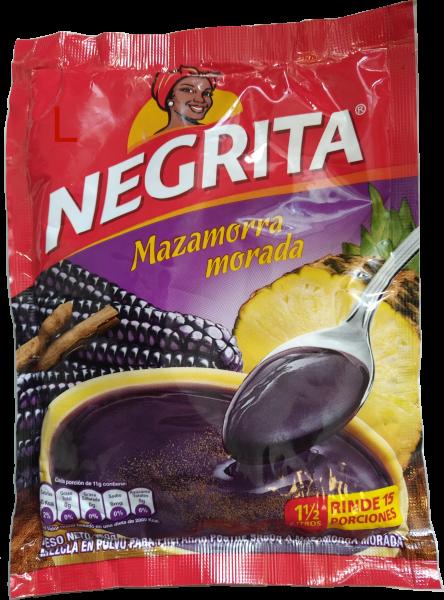 Mazamorra Morada - Negrita - 160g