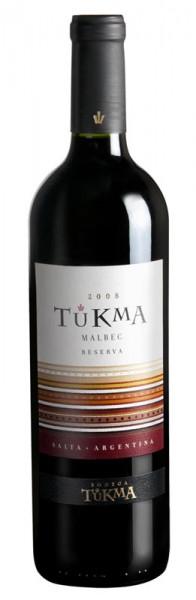 TUKMA Reserva Malbec - Cafayate - Salta - Argentinien