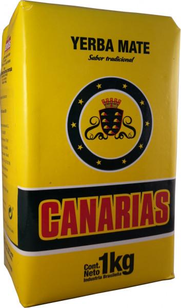 CANARIAS - Mate Tee Uruguay - 1KG