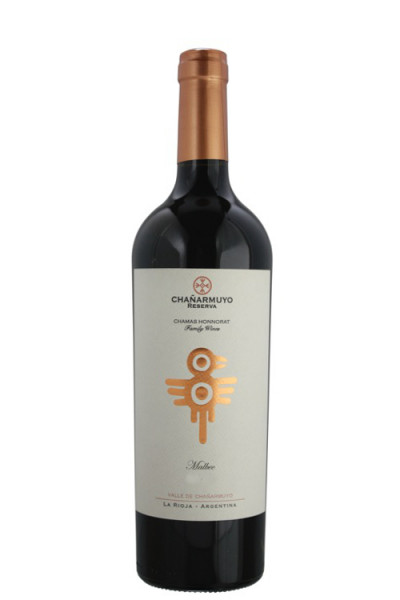CHANARMUYO - Roble Malbec