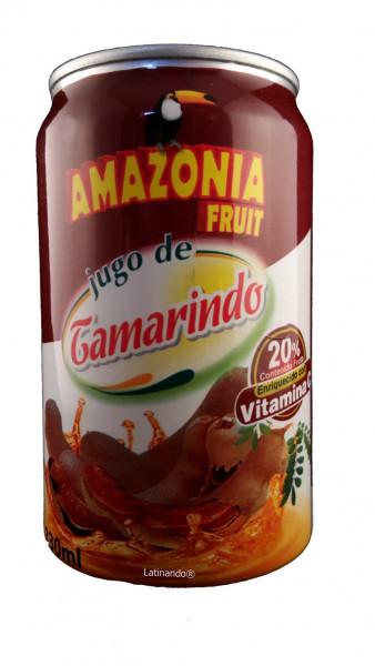 Tamarindo Getränk | AMAZONIA Fruit