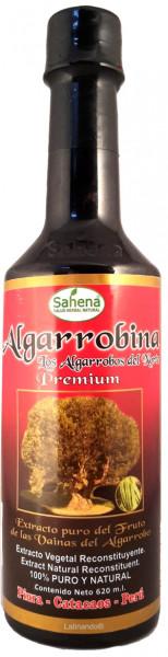 Algarrobina | Johannisbrotsirup | Carob syrup