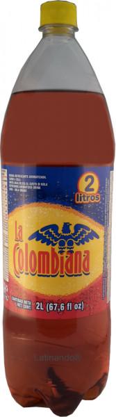 Postobon Colombiana 2 Liter