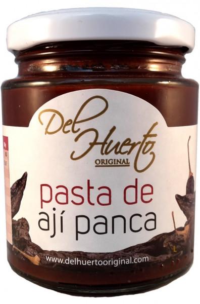 Chilipaste Panca| Pasta crema de Aji Panca - 212 g